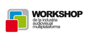 Logo Workshop de la Industria Audiovisual Multiplataforma