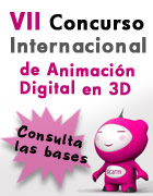 Concurso de Animaci�n Digital