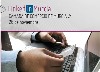 Linked in Murcia