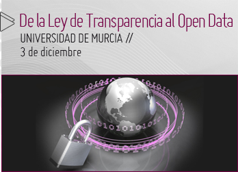De la ley de la transparencia al Open Data