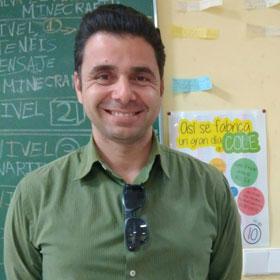 Antonio Jiménez Botella