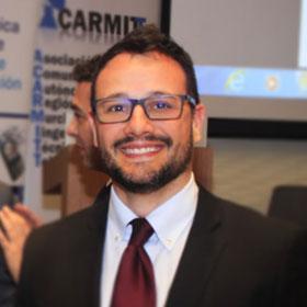 Rubén V. Caravaca