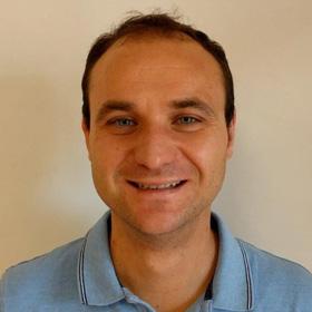 Jose M. Cecilia