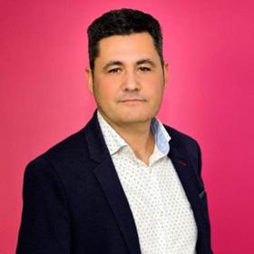 José Luis Jiménez Izquierdo