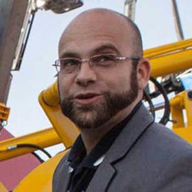 Javier Soria Pastor