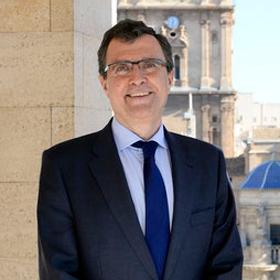 José F. Ballesta Germán